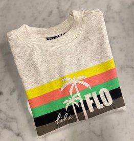 Like Flo Divers Sweater