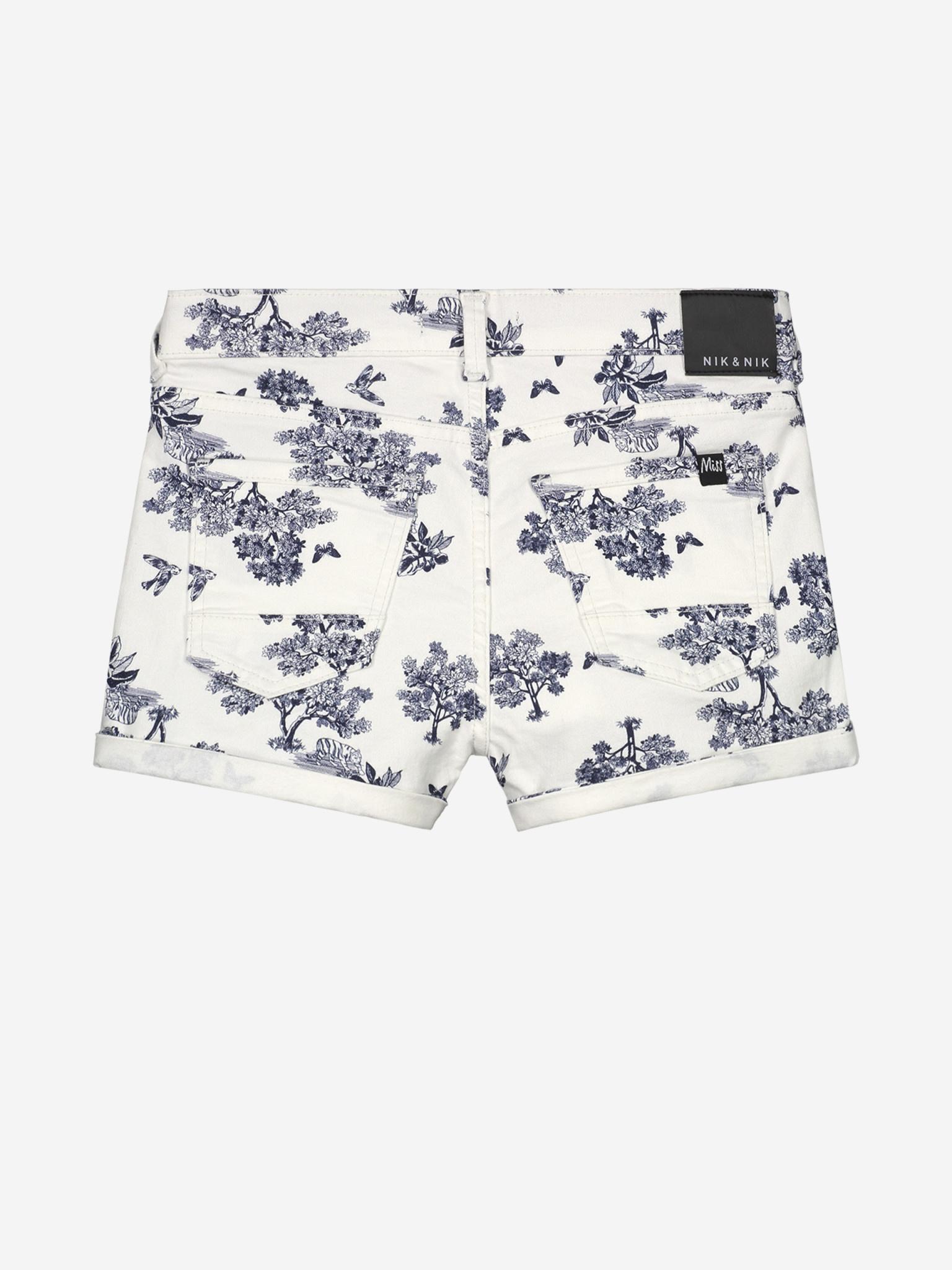 Nik & Nik Femke Jungle Shorts