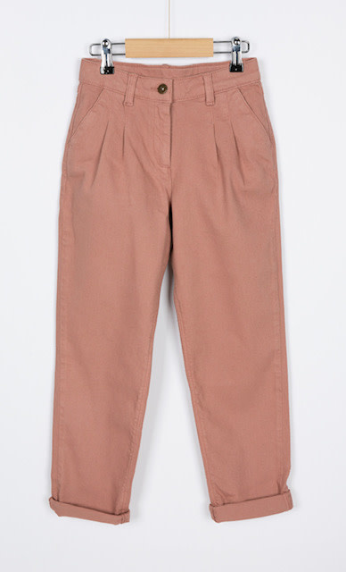 BY - BAR Embrance Pant