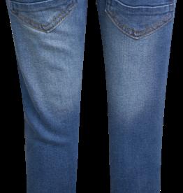 Mini Rebels Banaan Jeans