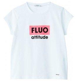 Liu Jo Fluo T-Shirt