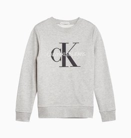 Calvin Klein Jeans Unisex Sweater Met Logo