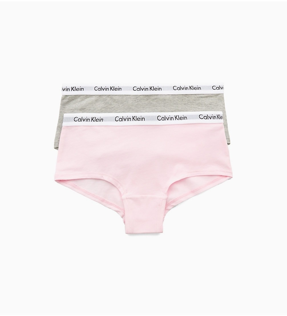 Calvin Klein Jeans 2PK Shorty 901