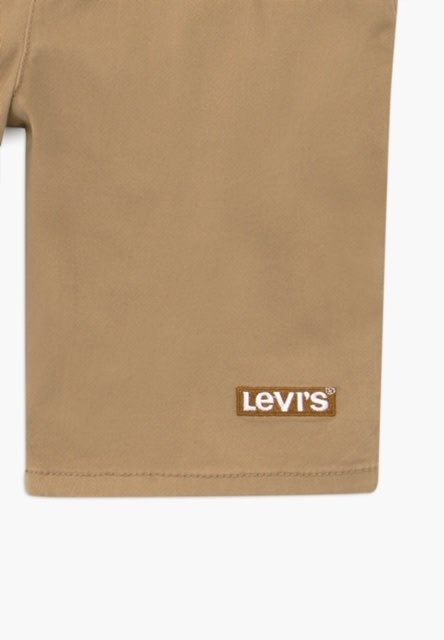 Levi's Box Tab Pull On