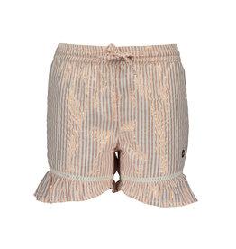 Like Flo Lurex Stripe Short