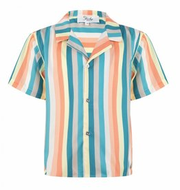 Jacky Luxery Blouse Stripe