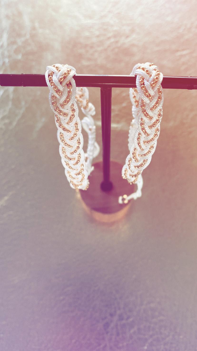 Miracles Bracelet 'Ibiza'