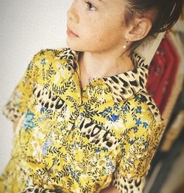 Jacky Luxery Midi Dress