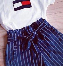 Someone OMG Shorts
