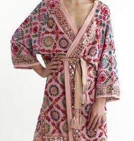 La Belle Sauvage Kimono