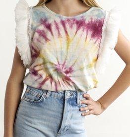 Ibiza Tulle Shirt