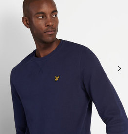 Lyle & Scott Crewneck Sweater