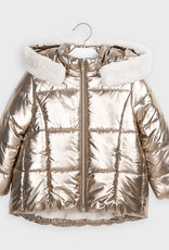 Mayoral Coat Short