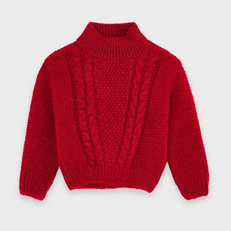 Mayoral Sweater Tricot