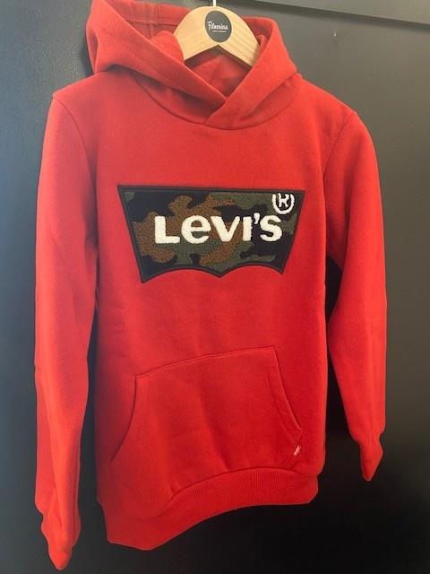 Levi's Chenil Batwing Hoody