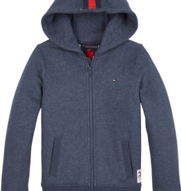 Tommy Hilfiger Insert Hooded Full Zip
