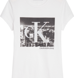 Calvin Klein Jeans Photo Print Tee