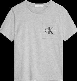 Calvin Klein Monagram Pocket Top