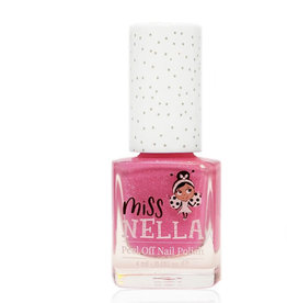 Miss Nella Watermelon Popsicle Kids Nail Polish