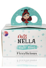 Miss Nella Bath Bomb Bundle of 3