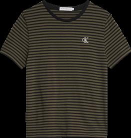 Calvin Klein Stripe CK T-Shirt