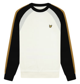 Lyle & Scott Three Panel Sweatshirt