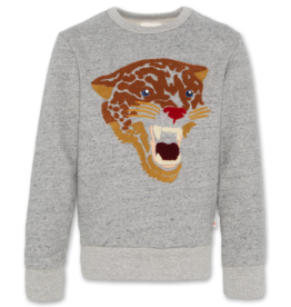 Ao76 Sweater Leopard