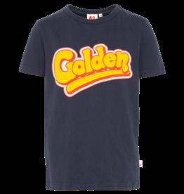 Ao76 T-Shirt Golden