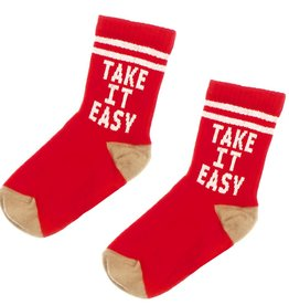 Sturdy Sok Take It Easy