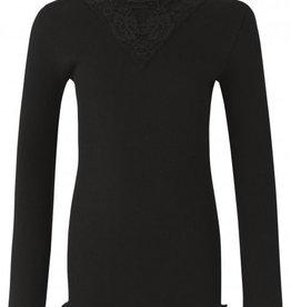 Rosemunde Organic Shirt L/S