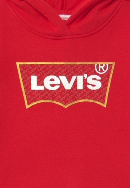 Levi's Cross Over Hoodie