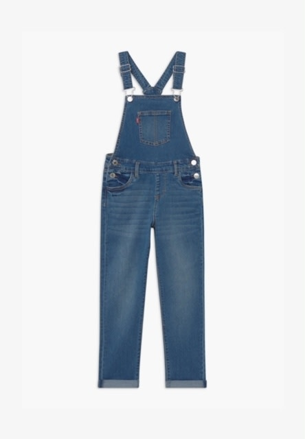 Levi's Girlfriend Overal