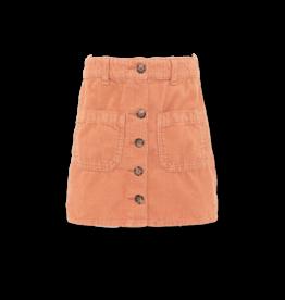 Ao76 Patti Corduroy Skirt