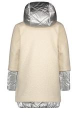 Like Flo Girls 2pc Hooded Jacket