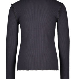 Like Flo Rib L/S Turtle Neck