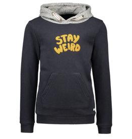 Like Flo Hooded Sweater