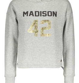 Street Called Madison Yes Hoodie