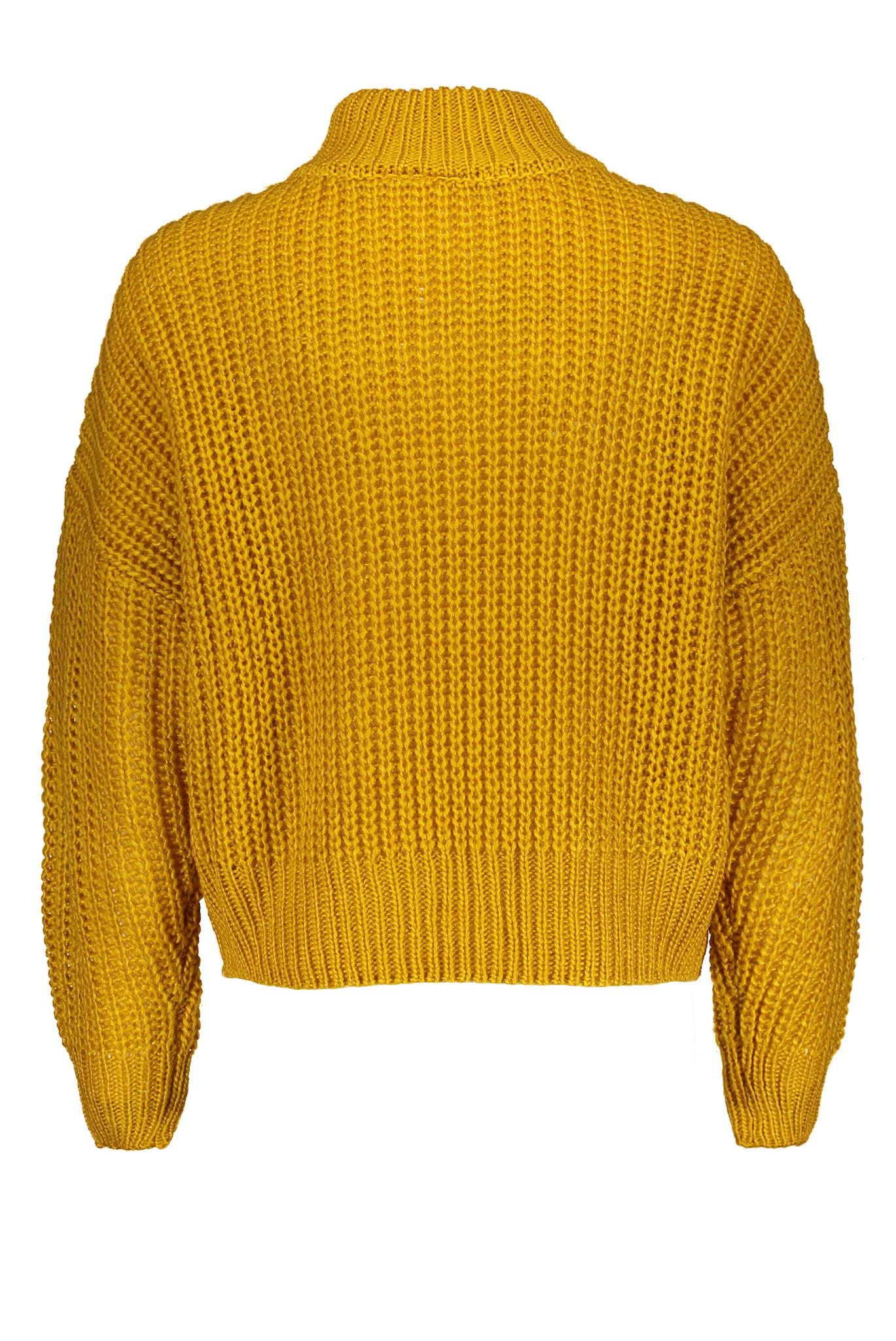 Street Called Madison Bright Sweater