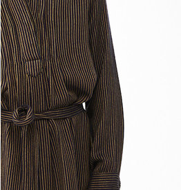 BY - BAR Neeltje Stripe Dress