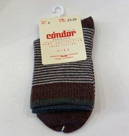 Condor Multi Stripe Socks