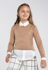 Mayoral Mixed Sweater