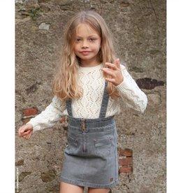 Skirt Salopette