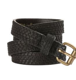 BY - BAR Snake Belt