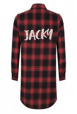 Jacky Luxery Blouse Jurk