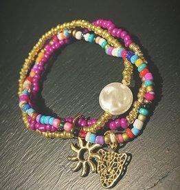 Bracelet Handmade 3/Set