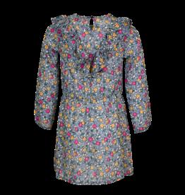 Mini Rebels Roxy Flower Dress