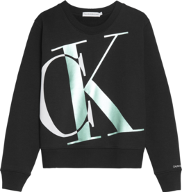 Calvin Klein Exploded Monogram
