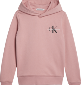Calvin Klein Small Monogram Hoodie