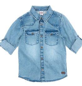 Overhemd Jeans