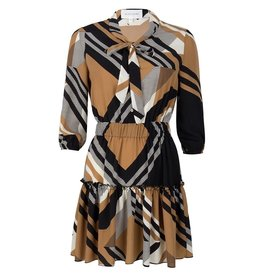 Jacky Luxery Printed Dress